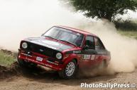 0008 BOZIONELOS - PANARITIS 37o rally sprint korinthoy 2016