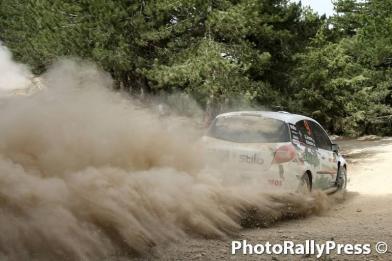0009 AKRATOS - AKRATOS 37o rally sprint korinthoy 2016