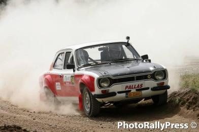 0014 EDIPIDIS - LOUMIDIS 37o rally sprint korinthoy 2016