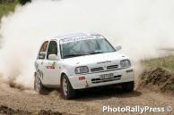 0024 MAVOUDIS - PASSOU 37o rally sprint korinthoy 2016