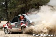 0029 VOULGARIS - Basioukas 37o rally sprint korinthoy 2016