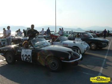 08 historic rally of greece regularity
