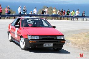 105 kremastos lagos 2016 regularity rally