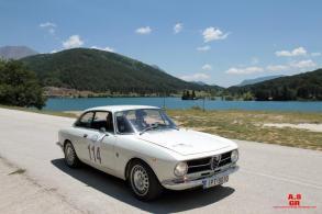 114 historic rally of greece regularity