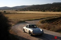 116 historic rally of greece regularity
