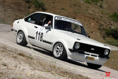 118 historic rally of greece regularity