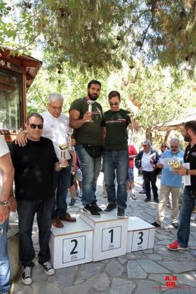 129 kremastos lagos 2016 regularity rally
