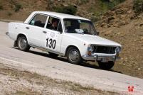 130 historic rally of greece regularity