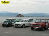 15 historic rally of greece regularity