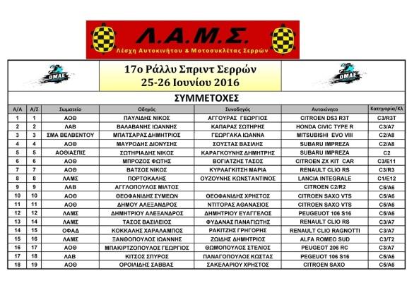 17o-rally-sprint-serron-lams symmetoxes