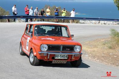 18 kremastos lagos 2016 regularity rally