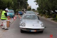 19 Summer Regularity Rally 2016