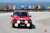 38 kremastos lagos 2016 regularity rally