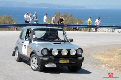39 kremastos lagos 2016 regularity rally