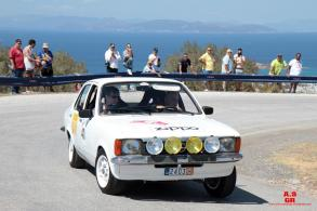 58 kremastos lagos 2016 regularity rally