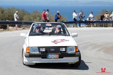 70 kremastos lagos 2016 regularity rally