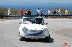 78 kremastos lagos 2016 regularity rally