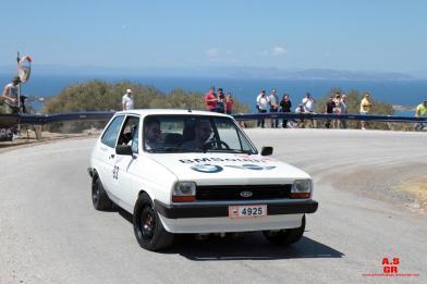 85 kremastos lagos 2016 regularity rally