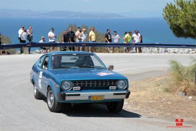 93 kremastos lagos 2016 regularity rally