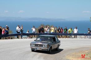 94 kremastos lagos 2016 regularity rally