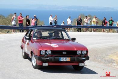 96 kremastos lagos 2016 regularity rally