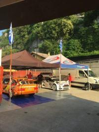 01 Team Greece 66th Trento – Bondone