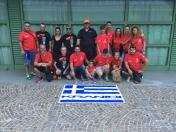 05 Team Greece 66th Trento – Bondone