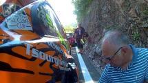 07 Team Greece 66th Trento – Bondone