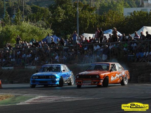 19 drift kartodromo 24 Ioylioy 2016