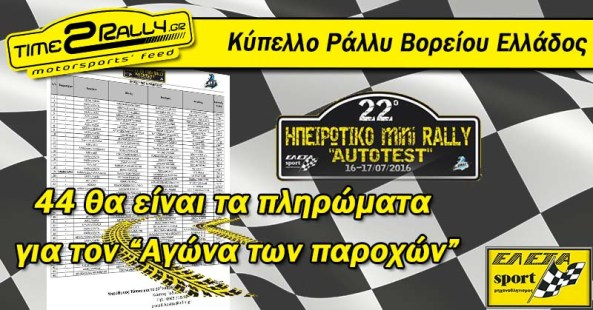 simmetoxes ipirotiko rally 2016 post image