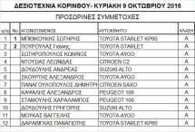 2016_dridex_korinthos9oct_provisionalentriesdex_classa