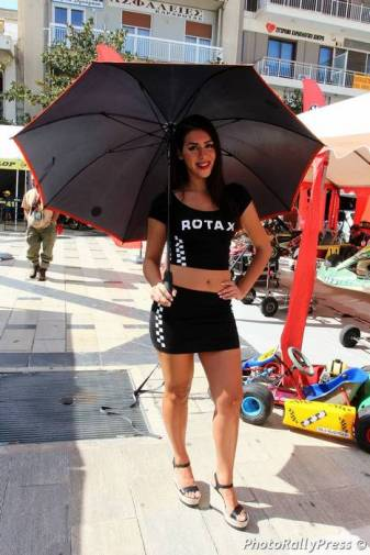 rotax-girl