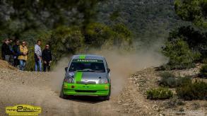 021 earino rally spint 2017 rally moments