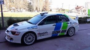 06 rally sprint mpralou 2017 texnikos elegxos