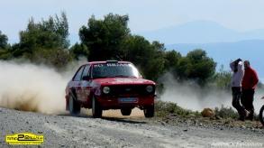11 earino rally spint 2017 rally moments