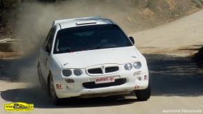 15 earino rally spint 2017 rally moments