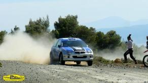 18 earino rally spint 2017 rally moments