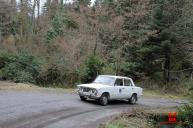 18 regularity rally Arcadia Classic Tour 2017