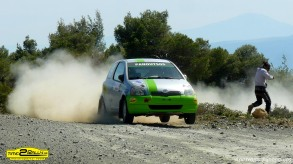 21 earino rally spint 2017 rally moments