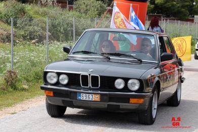 35 regularity rally anoiksews 2017