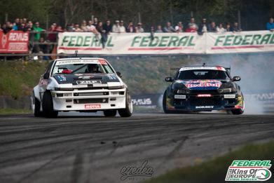 17 federal tyres king of europe 2017 round 1