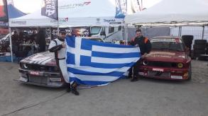 43 federal tyres king of europe 2017 round 1