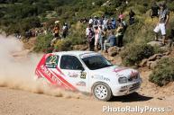 0022 ARMA-ARMAKI Rally Sprint ASMA 2017