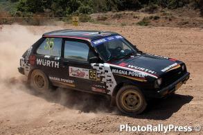 0035 NOMIKOS-KOURIS Rally Sprint ASMA 2017