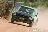0036 KASIDOPOULOS G-MPAMPALIS N Rally Sprint ASMA 2017