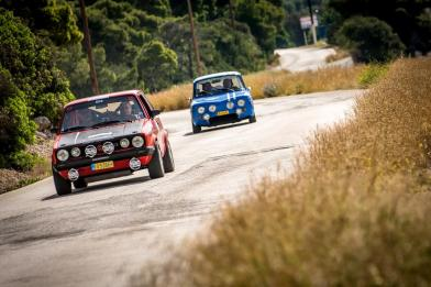 008 Hellenic Regularity Rally 2017