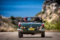 010 Hellenic Regularity Rally 2017