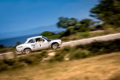 012 Hellenic Regularity Rally 2017