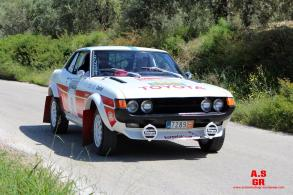 08 8th nafplio moreas historic rally