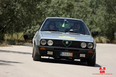 111 8th nafplio moreas historic rally